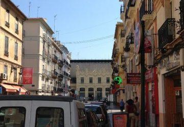 China Town Valencia