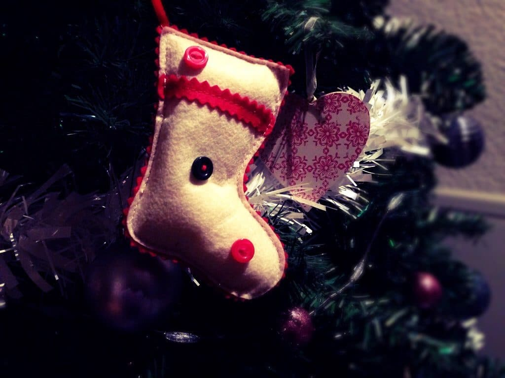 Christmas in Valencia