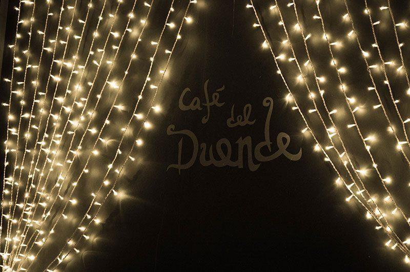 Cafe Del Duende Valencia