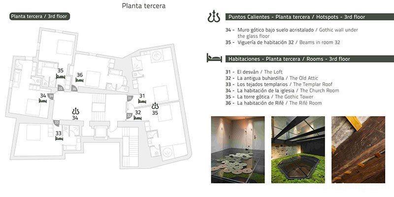 The Caro Hotel - 1st Floor