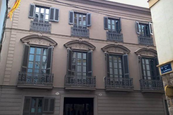 Valencia Caro Hotel