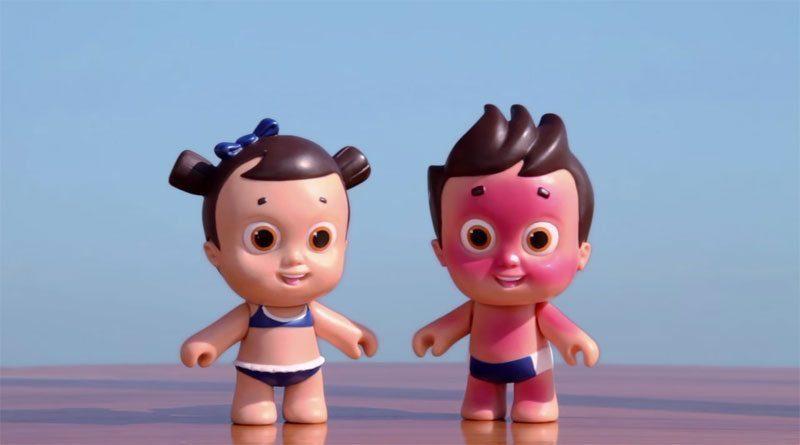 Nivea Dolls