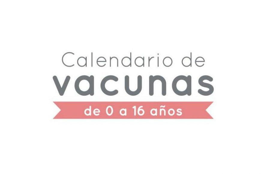 Childhood Immunisations in Spain