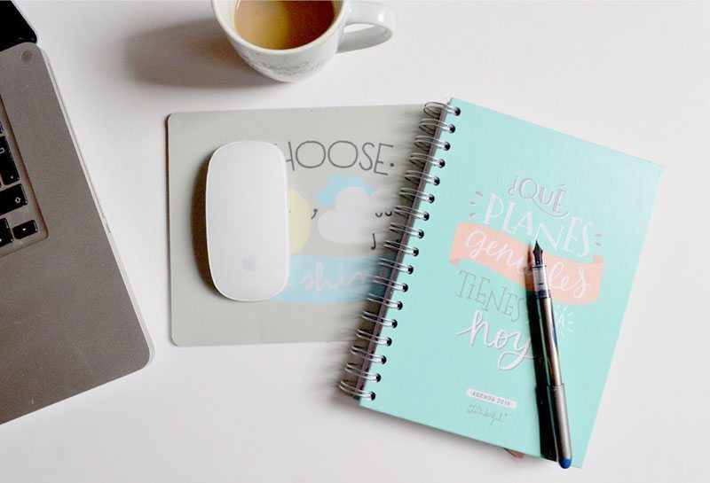 Diary from Mr Wonderful