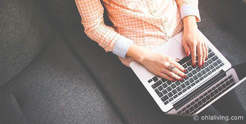 7 simple blogging checklist
