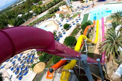 Water Parks to visit in Valencia And Castellón
