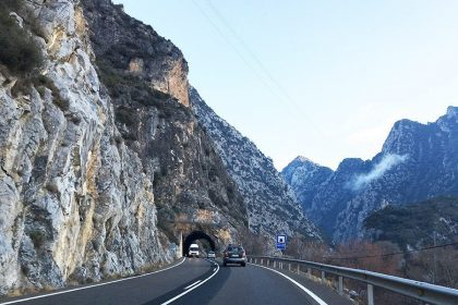 Family Roadtrip: Valencia to Andorra