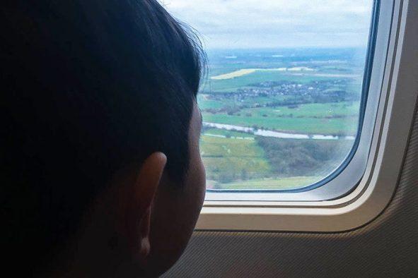 Trip to England