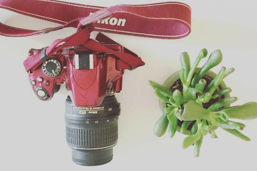 5 Easy Tricks On How To Take Social Media Worthy Photos