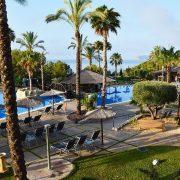 SH Hotel Villa Gadea Altea