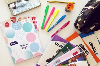 Parent Like a Pro: How To Handle Back To School In Spain