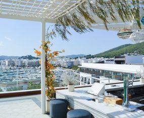 Aguas De Ibiza Vi Bar