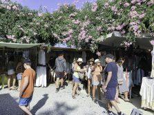 Las Dalias Market