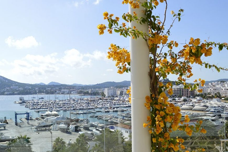 Anniversary: Part One: Staying At Aguas De Ibiza