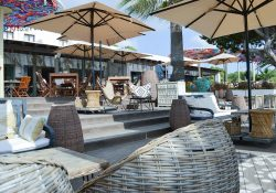Anniversary: Part Three: Aiyanna Ibiza & Restaurante Port Balansat