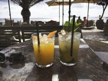 Aiyanna Cocktails