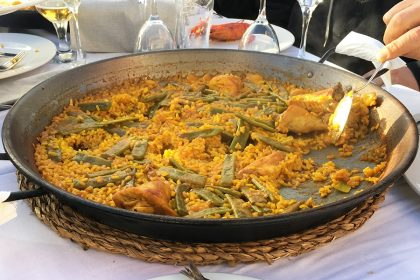 The Best Restaurants To Try An Authentic Paella In Valencia
