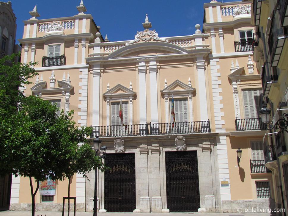 Palau del Marqués de Campo