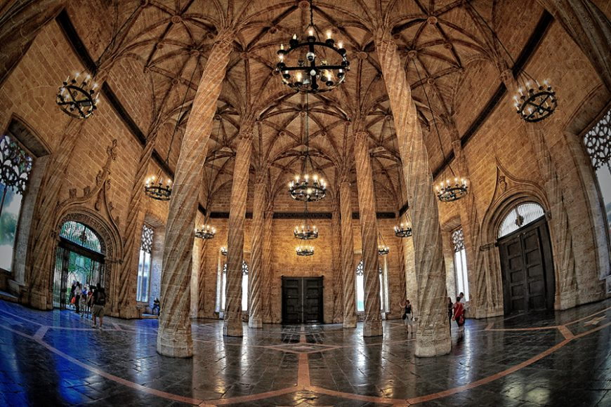 Free Monuments And Museums To Visit In Valencia