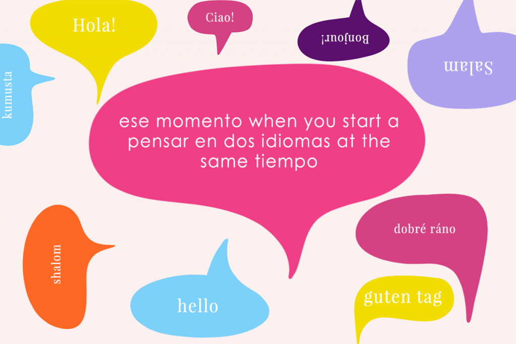 My Personal Struggles Of Speaking Spanish