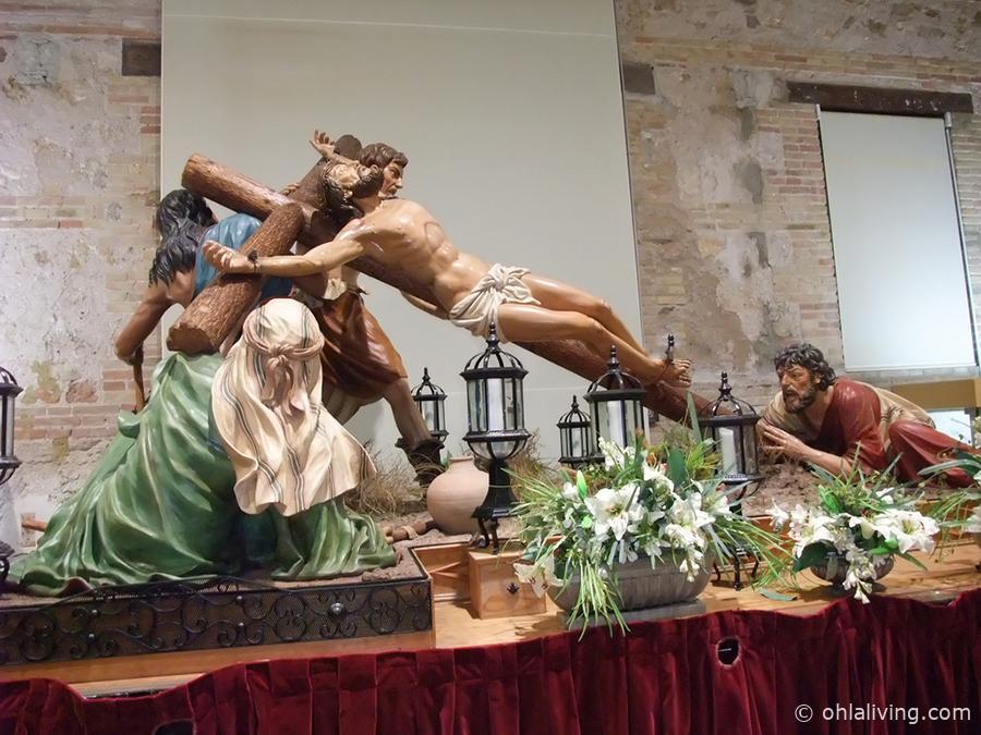 Museo de la Semana Santa Marinera