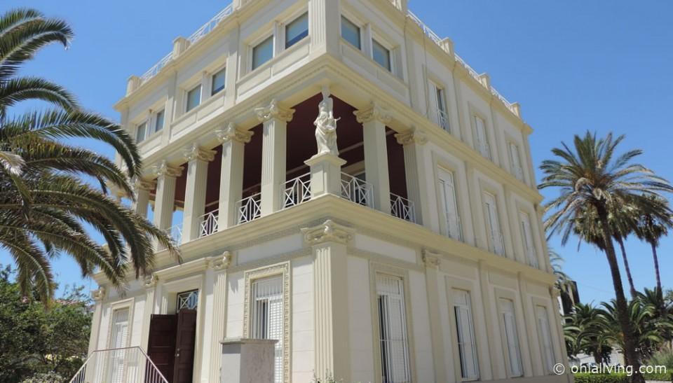 Museo Blasco Ibañez Valencia