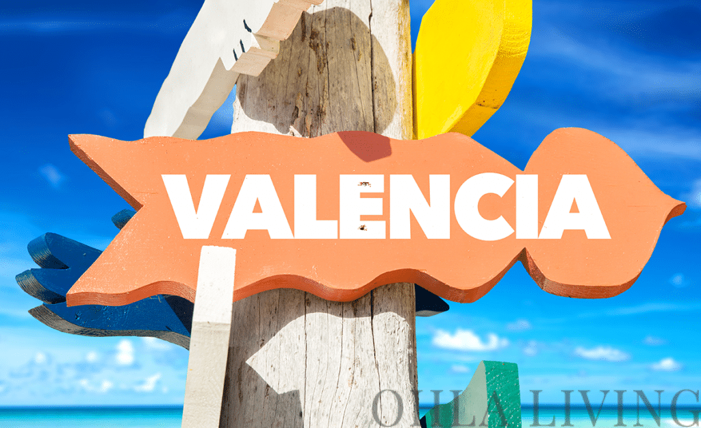Easy To Follow Guide On How To Apply For Residency In Valencia