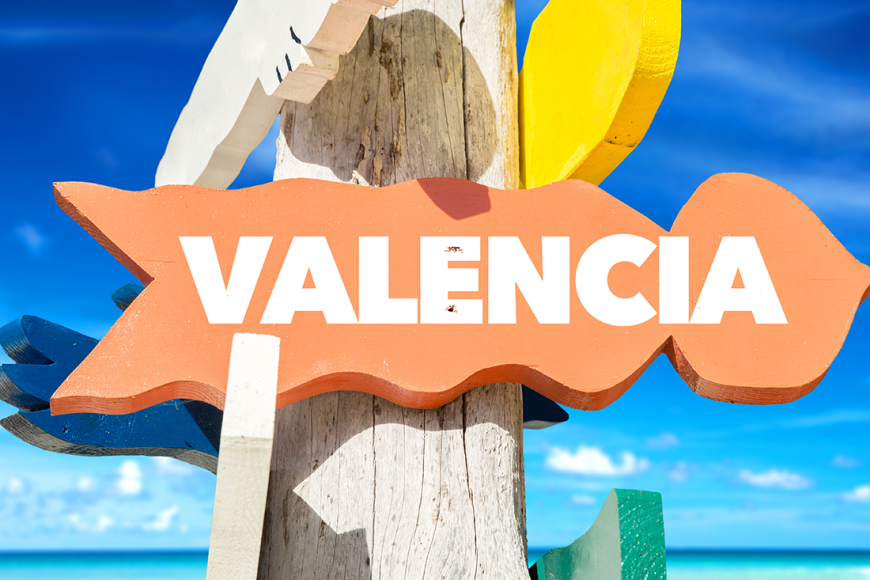 A Quick Guide On How To Apply For Residency In Valencia
