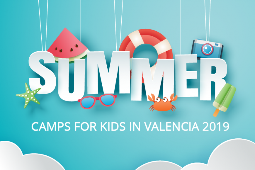20 Summer Camps For Kids In Valencia 2019