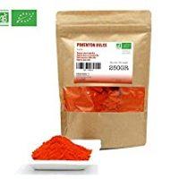 Organic Spanish Sweet Paprika