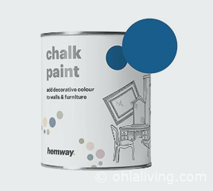Hemway Chalk Paint Matt