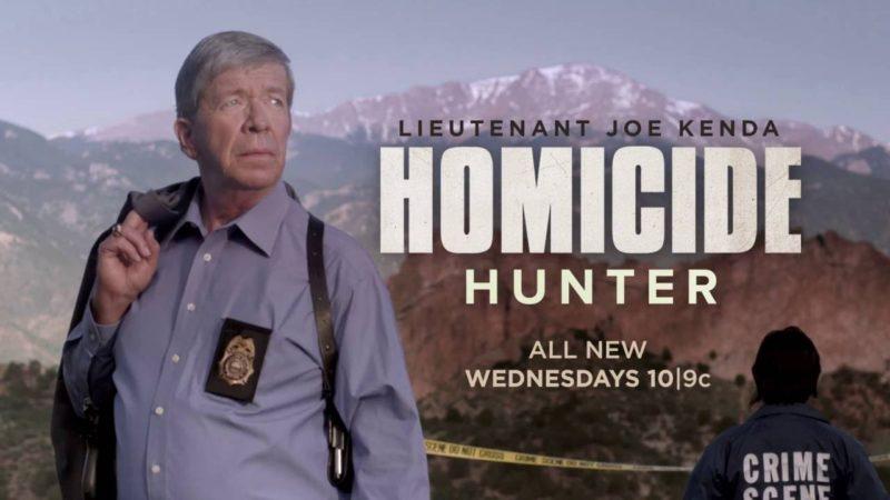YouTube Homicide Hunter