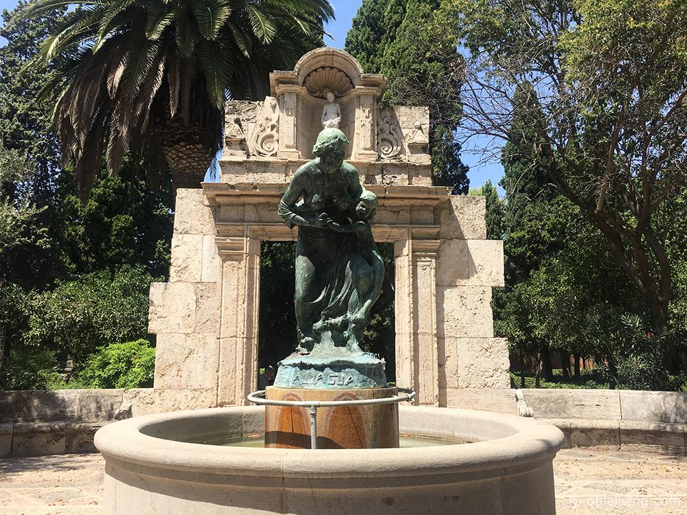 Parks And Nature Attractions in Valencia