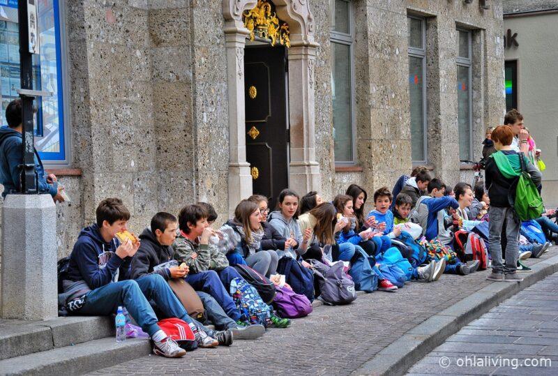 Concertado Schools