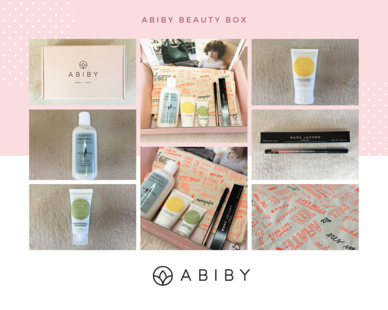 monthly beauty box subscription