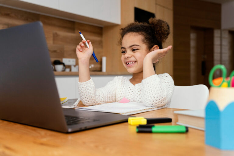 Learning Websites To Help Your Child Learn Spanish