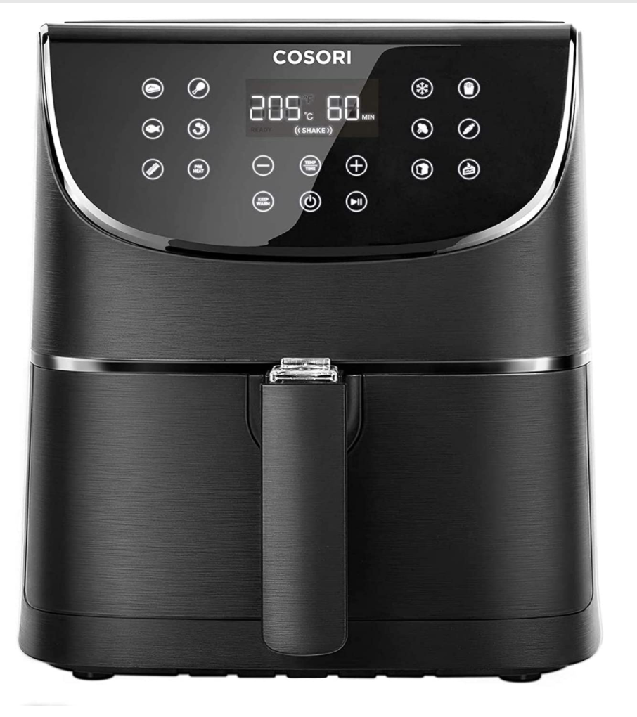 COSORI Air Fryer with 100 Recipes