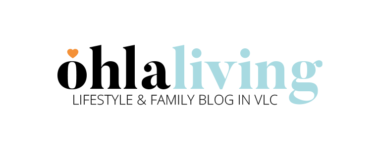 Ohla Living Lifestyle Blog
