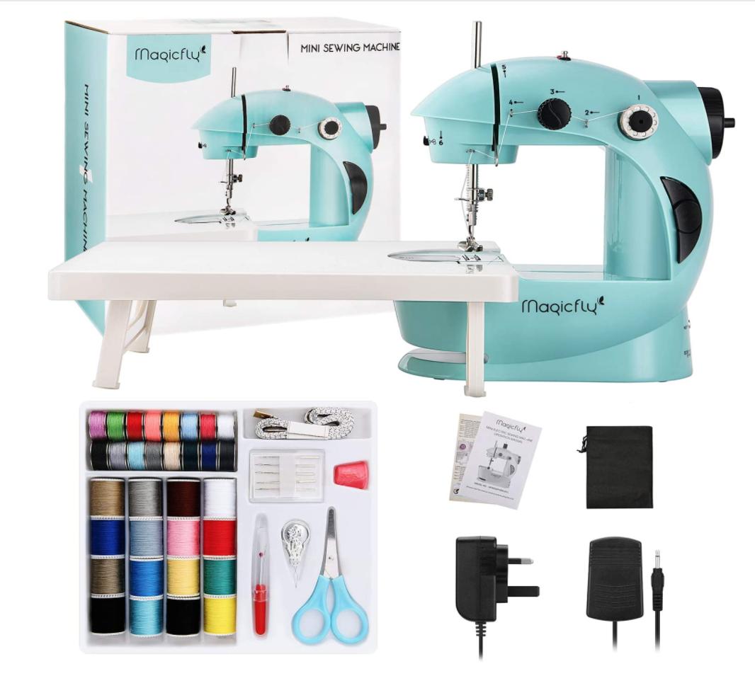 Mini Starter Sewing Kit